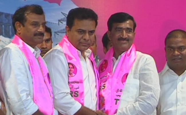 Why Is Vanteru Joining TRS?