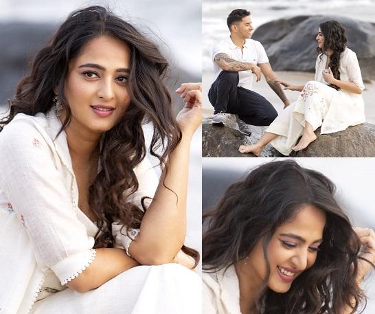 Anushka Shetty Unseen Pics and Shocking Makeover