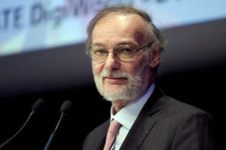 Accenture former CEO passes Away!
