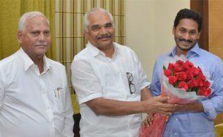 ABN Radha Krishna shocked over Dasari Jai Ramesh joining YSRCP!