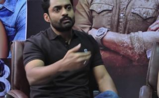Kalyan Ram Says No to Election Campaign