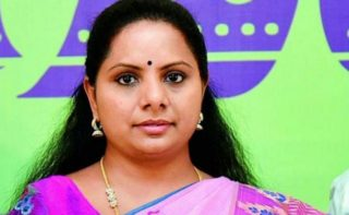 Kavitha is new 'power centre', heats up 'family feud'!