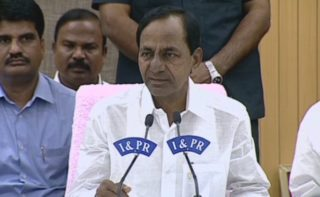 KCR to offer cash-for-vote in MLC polls?