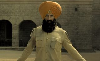 There is no one quite like Akshay, Kesari proves it