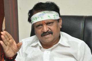 Director Kodi Ramakrishna is Dead