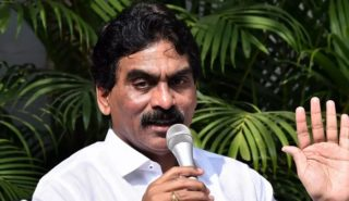 Lagadapati Clarifies on Contesting