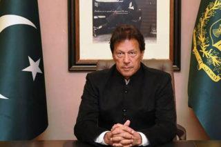 Be prepared for anything: Pak PM Imran Khan