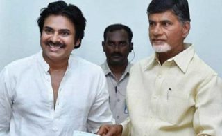 Will Pawan Ally With Naidu or Not?