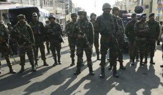 Encounter in Pulwama: 4 soldiers killed