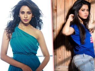 Rakul Out, Nabha Out, And The Newcomer Is