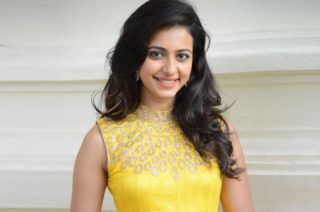 Rakul Is Super Happy With The Exit!