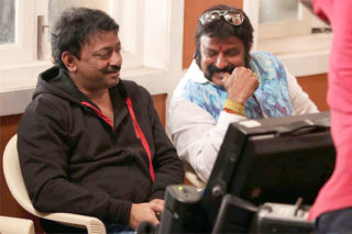 That's Why I Didn't Direct Balayya's Film -Varma