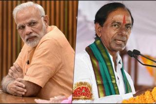 #Budget2019: Centre copies Telangana's Rythu Bandhu scheme