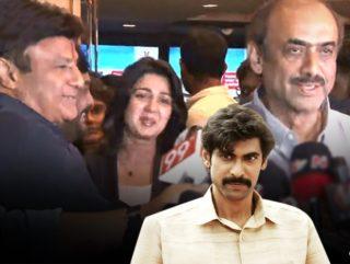 When Balayya Reminded Suresh Babu About Rana