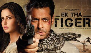 'Ek Tha Tiger' Telugu Remake Coming Up?