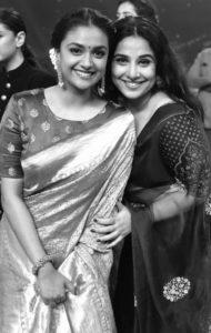 Pic Talk: Mahanati Meets Basavatarakam