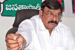 You Are Unfit To Be MLA : Chandrababu Fires On Vishnu