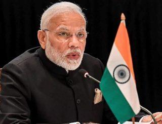 111 Farmers to Contest Against Modi