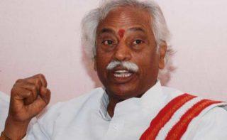BJP ignores Dattatreya for Secunderabad constituency