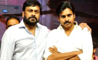 Will Chiru Campaign For Brothers?