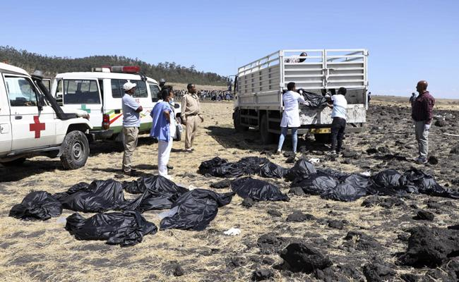Guntur physician among Ethiopian plane crash victims