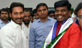 HC Shocks AP Gov, Clears way for YSRCP candidate