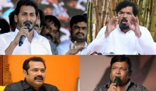 Why Jagan's Brand Ambassadors Talk About Caste?