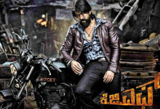 Epic Sequel To KGF Will Start In April!