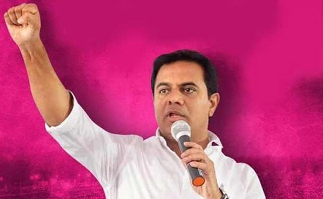 Why is Modi wasting time, asks KTR