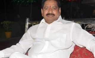 Seetharam To Test TDP Waters