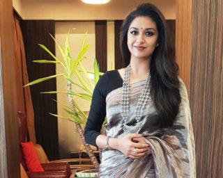 Keerthy Suresh Definite To Make Hindi Entry!