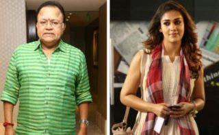 Nayanathara Blasts Misogynist Senior Actor
