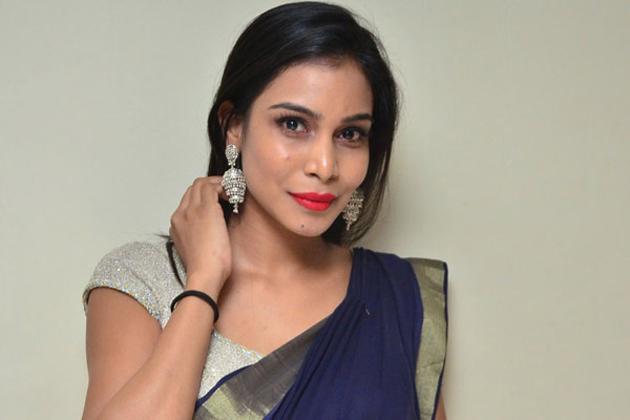 'Bigg Boss' Sanjana Joins Election Race