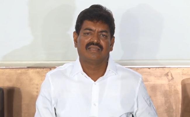 Return Gift: Shivaji Raja Joining YSRC Party