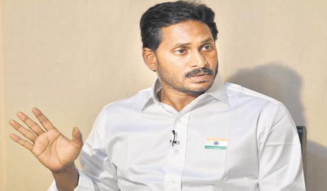 Betting: Jagan emerges as punters' favourite