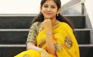 Yamini Sadineni files police complaint over trolling