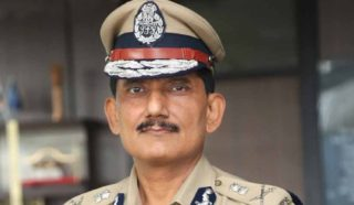 A Rumour About AP DGP Going Viral In YSRCP Groups!