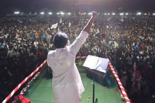 KCR Garu..Miko Dandam..Please Don't Enter AP Politics: Pawan