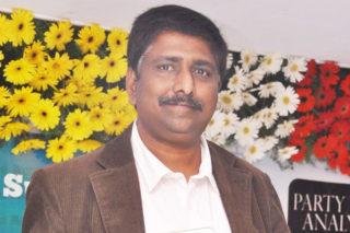 IT Grids CEO Ashok files quash petition