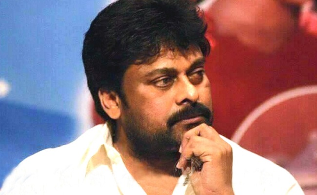 Chiranjeevi to Leave for Japan During Polls?