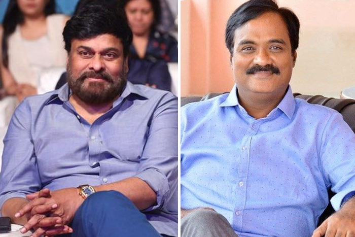 Media Pulls Chiru's Name; Mega Producer Responds