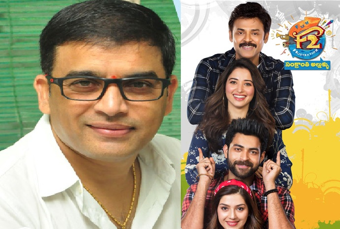 Dil Raju's Bollywood Debut Confirmed!!