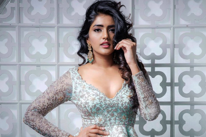 Another Telugu Girl Joins Horror Brigade