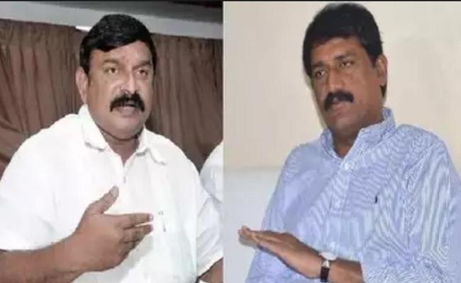 Eletions 2019: Raju Community vs Ganta