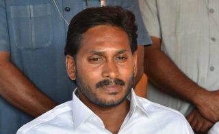 Confusion in Jagan party over publicity!