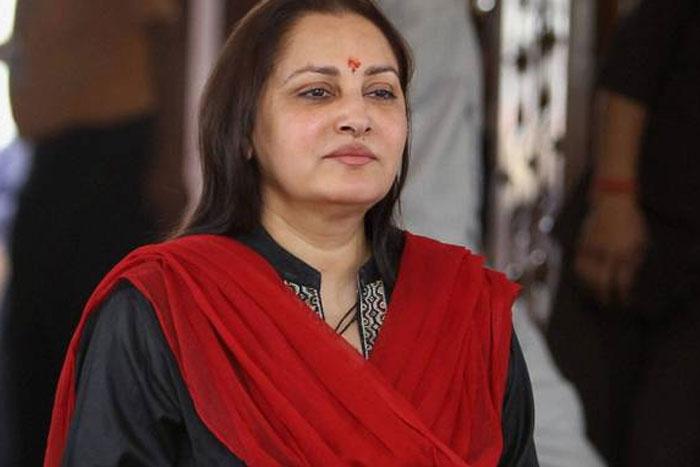Veteran Telugu actress joins BJP