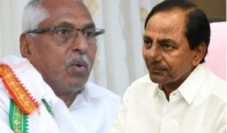 MLC election results are tight slap to KCR: Jeevan Reddy