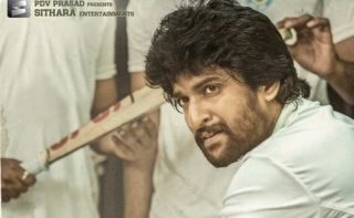 Jersey Does Record Business for Nani