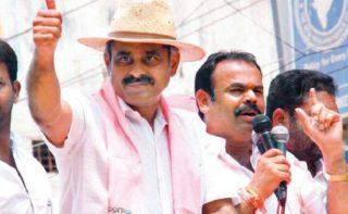 Vishweshwar Reddy declares Rs 895 cr family assets