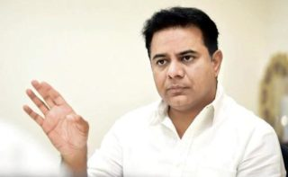 Such remarks cause negativity: KTR tells Pawan